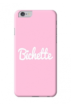 Bichette Rose Coques Smartphones