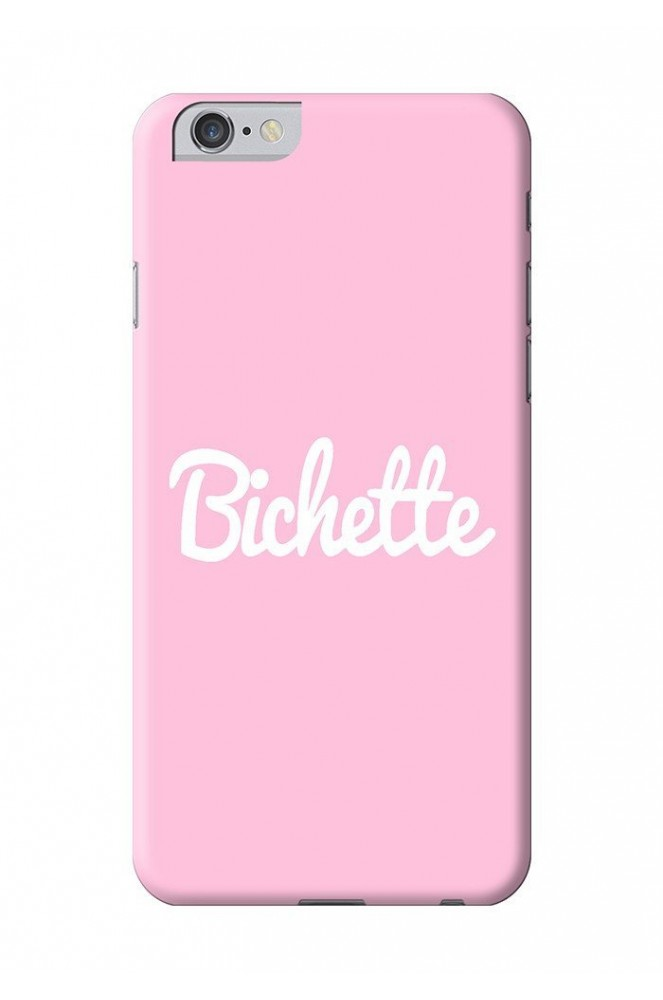 coque iphone x bichette
