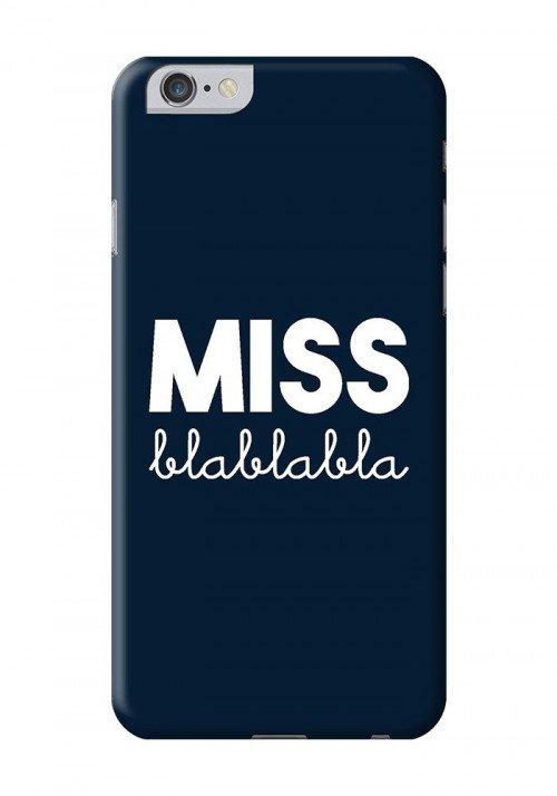 Miss Blablabla Coques Smartphones
