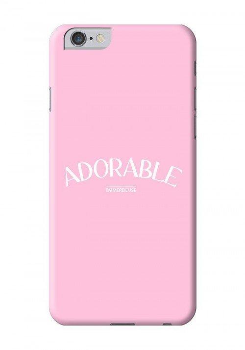 Adorable Emmerdeuse Coques Smartphones