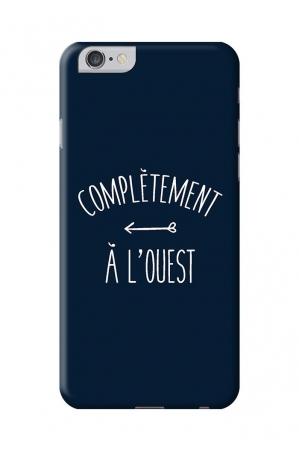 Complètement à l'Ouest Coques Smartphones