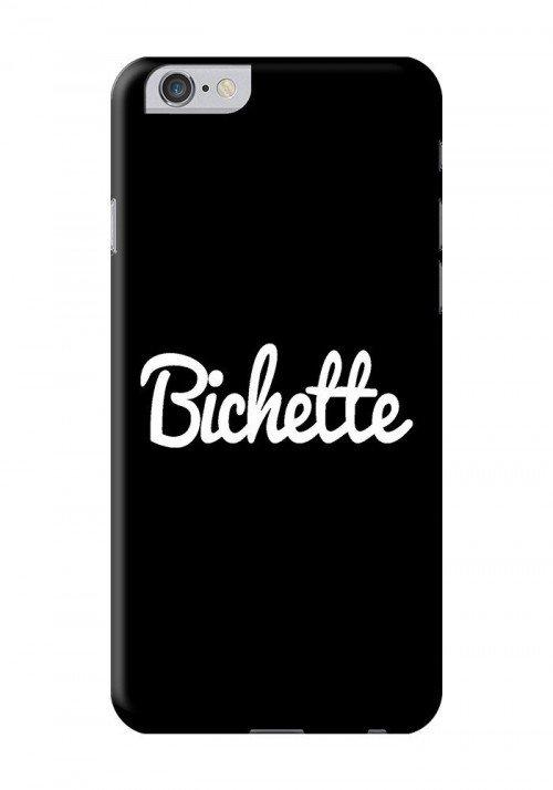 Bichette Noire Coques Smartphones