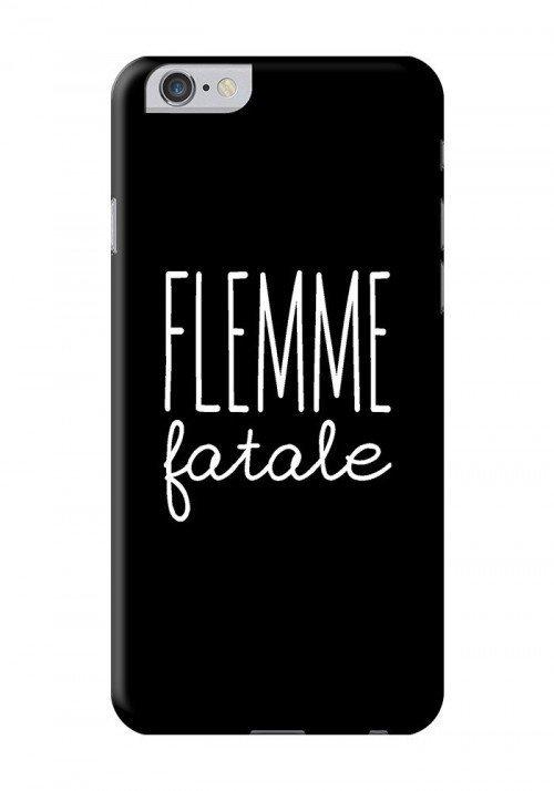 Flemme Fatale Coques Smartphones