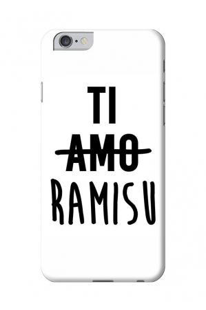 Ti Amo Tiramisu Coques Smartphones