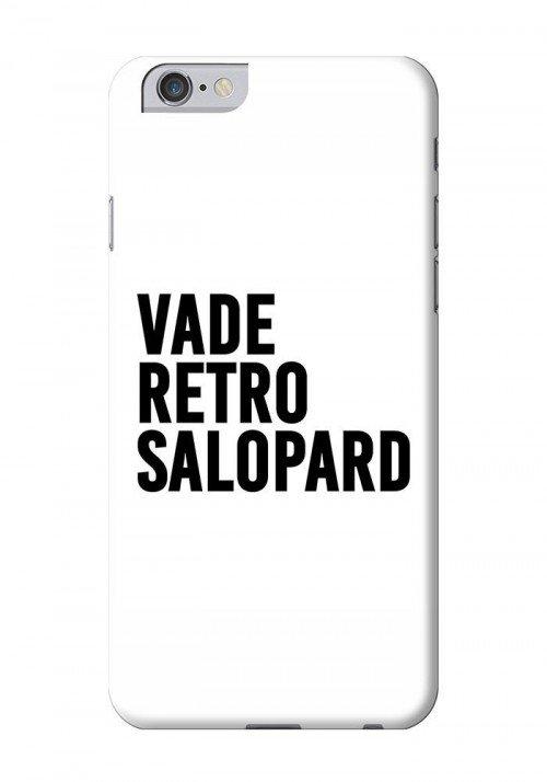 Vade Retro Salopard Coques Smartphones