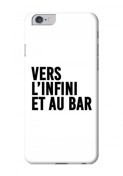 Vers l'Infini et au bar Coques Smartphones