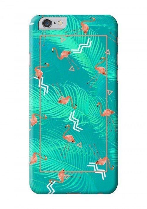 Flamingo Motif Smartphones