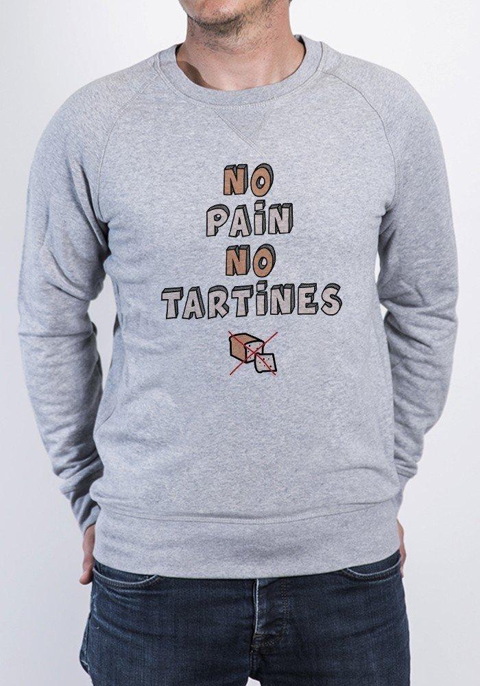Sweat No Pain No Tartines