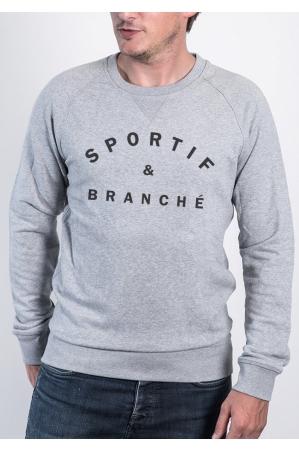 Sportif et Branché - Sweat