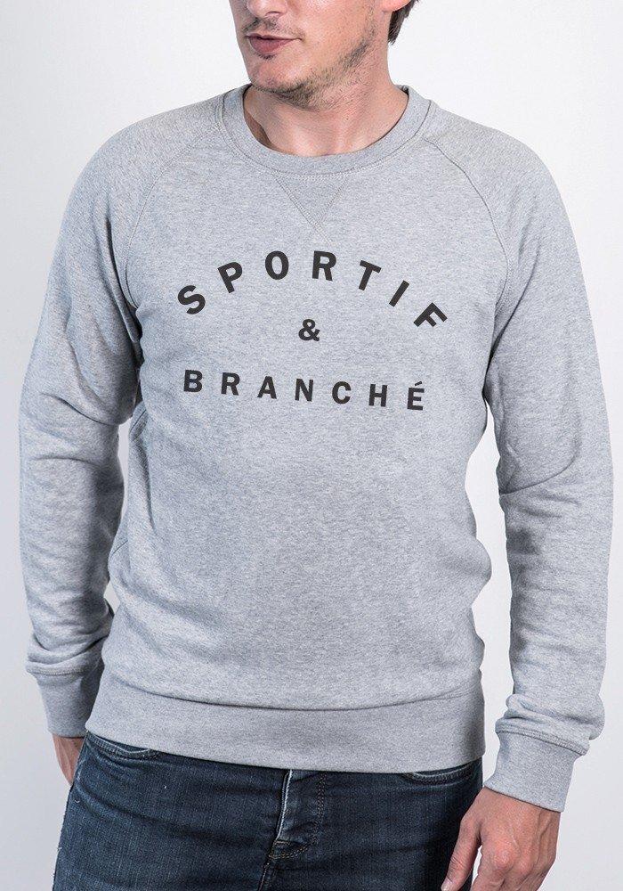 Sweat Sportif et Branché