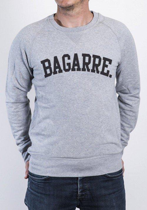 Bagarre - Sweat