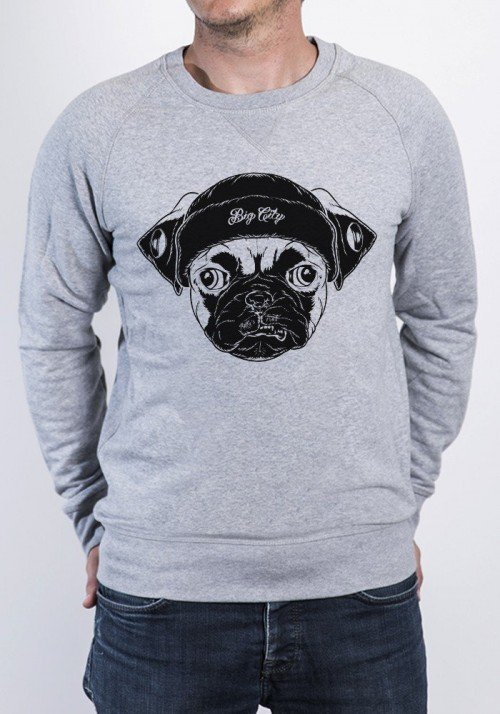 Big Pug Sweat