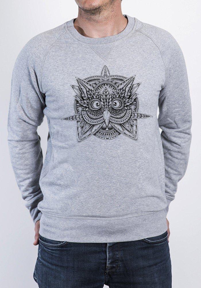 Tribal Owl Sweat