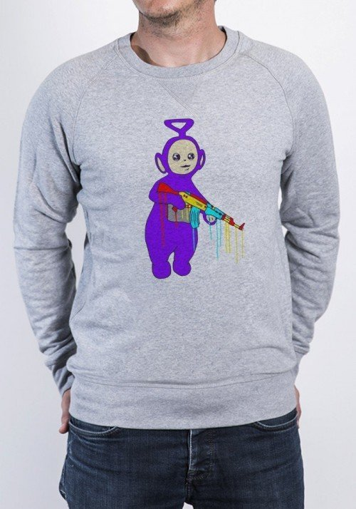 Bad Tubbies - Sweat