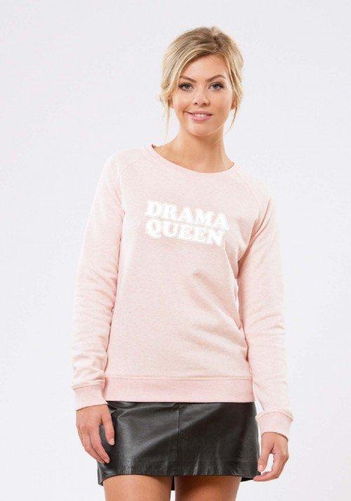 Drama Queen Sweat Femme