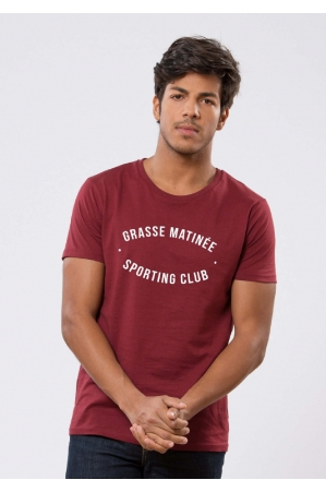 Grasse Matinée Sporting Club T-shirt Homme