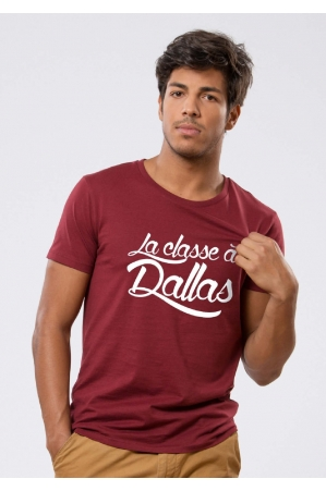 La Classe à Dallas T-shirt Homme