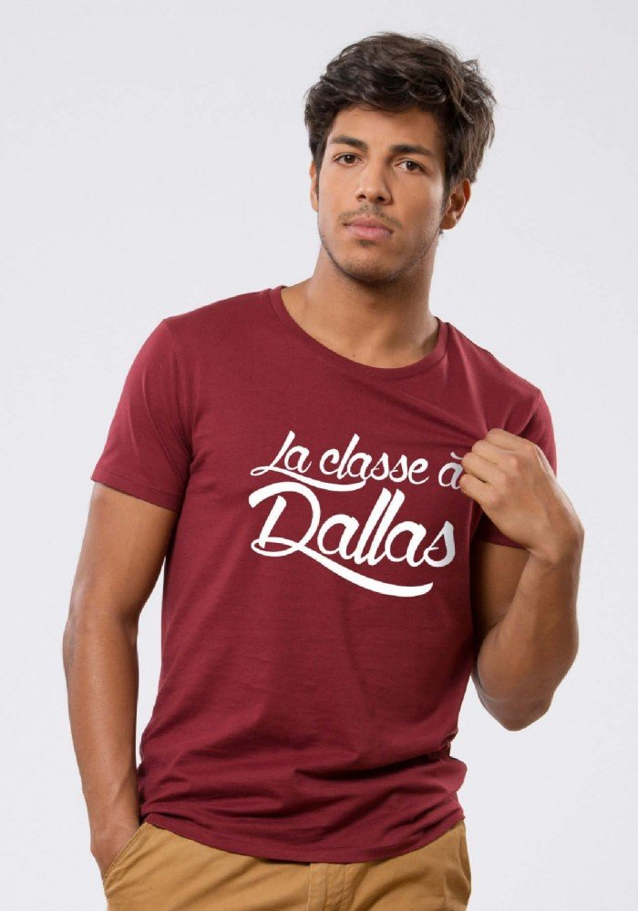 La Classe à Dallas T-shirt Homme
