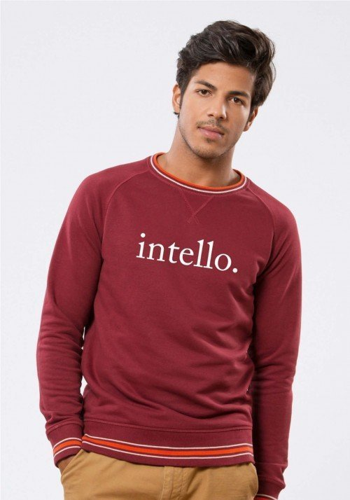 Intello Sweat Homme