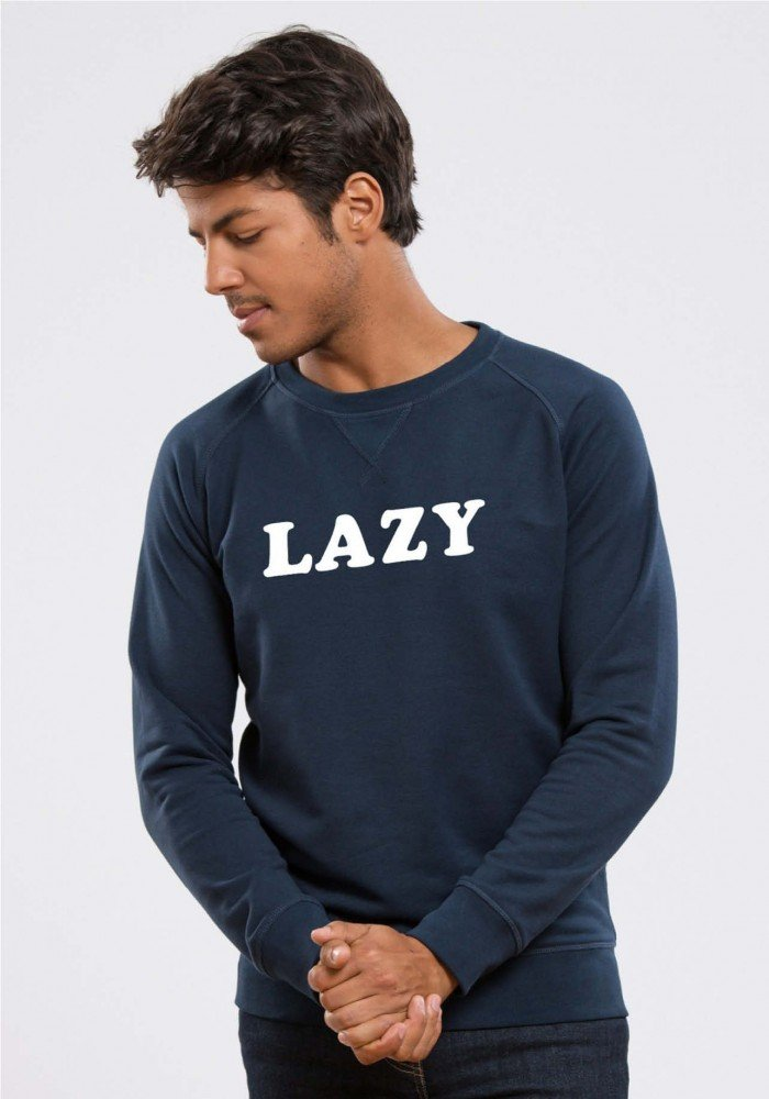 Lazy Sweat Homme