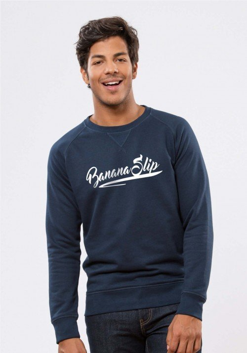 Banana Slip Sweat Homme