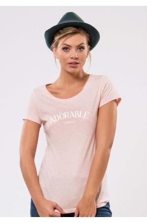 Adorable Emmerdeuse T-shirt Femme