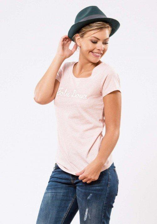 Folie Douce T-shirt Femme