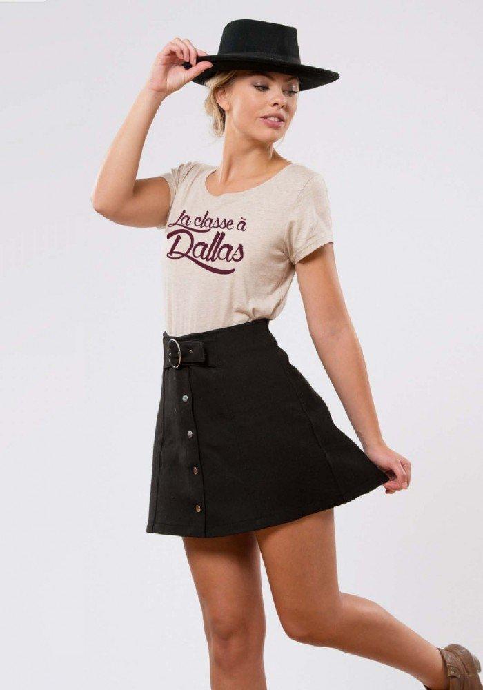 La Classe à Dallas T-shirt Femme