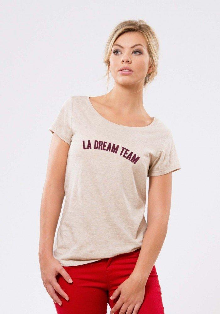 La Dream Team T-shirt Femme