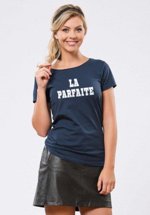 La Parfaite T-shirt Femme