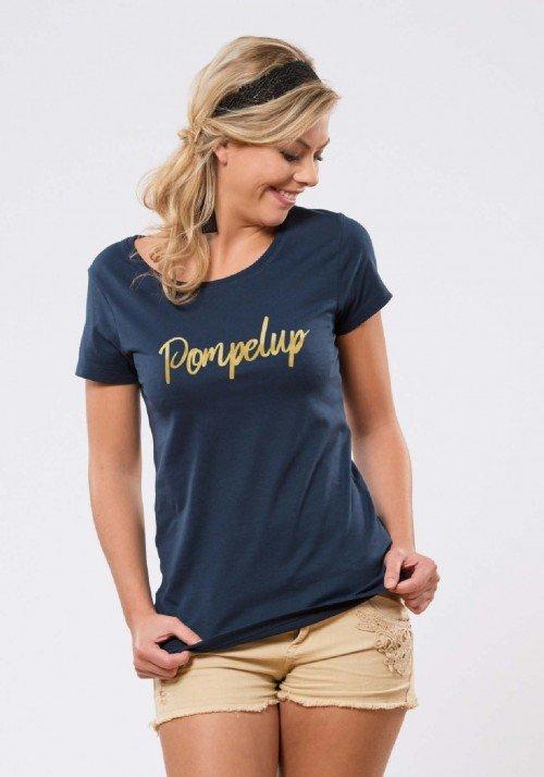 Pompelup T-shirt Femme