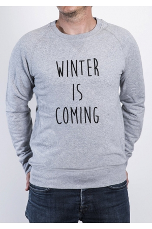 Winter is coming - Sweat
