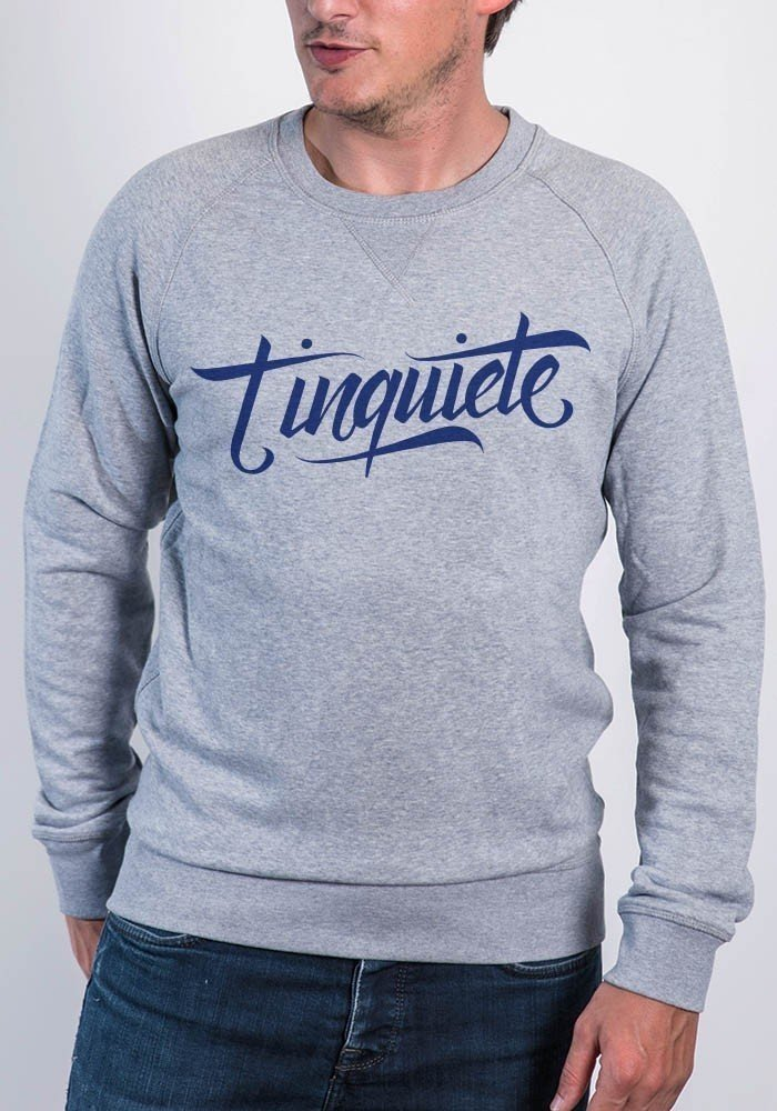 Sweat T'inquiète