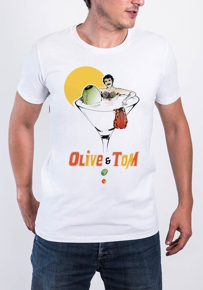 Tshirts CR Homme Le Tom