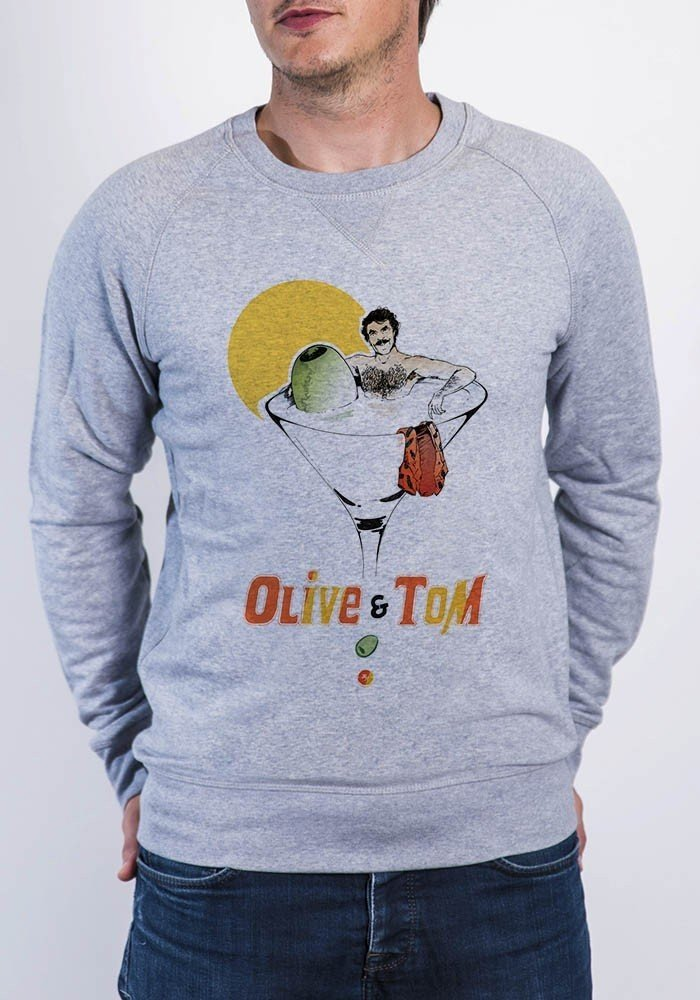 Sweat Le Tom
