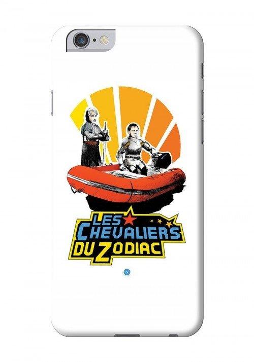 Le Zodiac Coques Smartphones