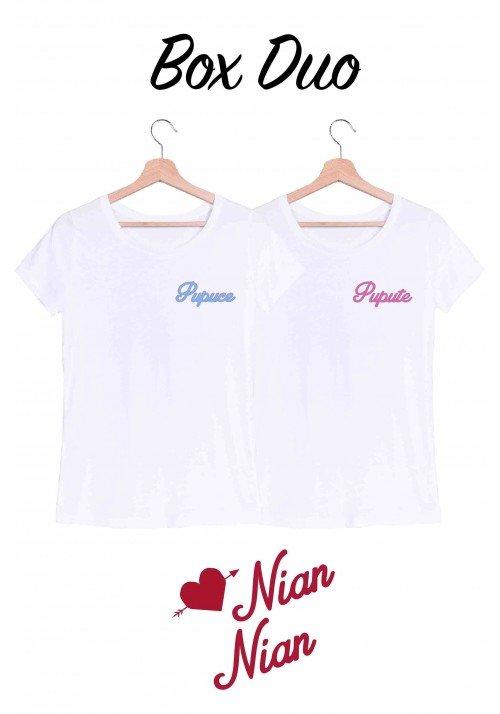 Box Duo Pupuce - Pupute de Nian Nian