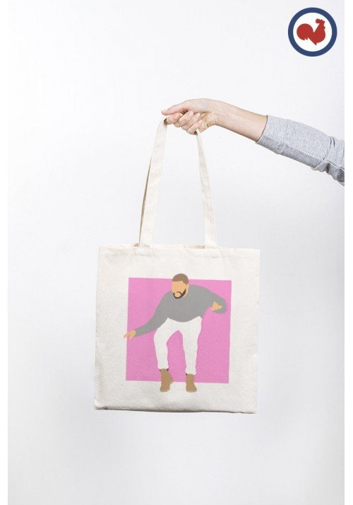 Drake Tote-Bag Made in France