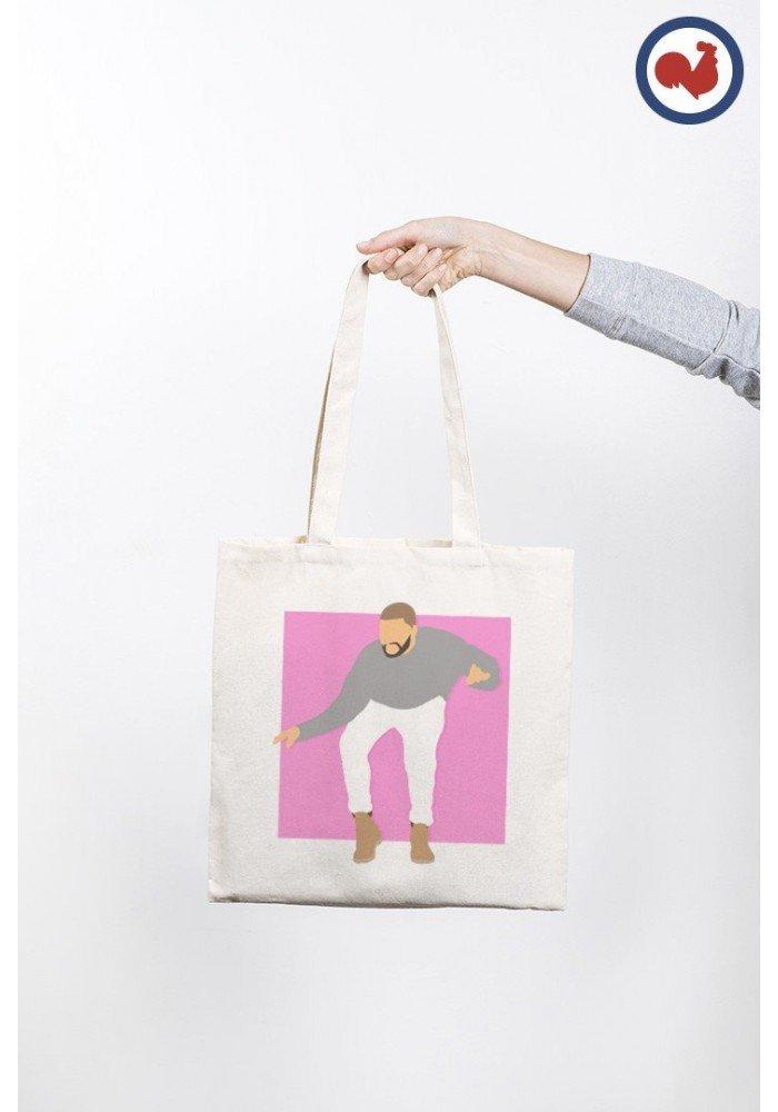 Drake Tote-Bag
