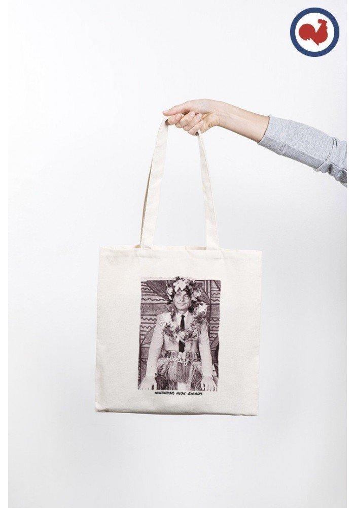 Tote Bag Mururoa