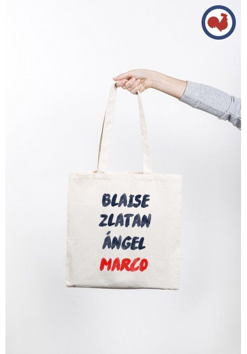 PSG 2016 Totebag Made in France