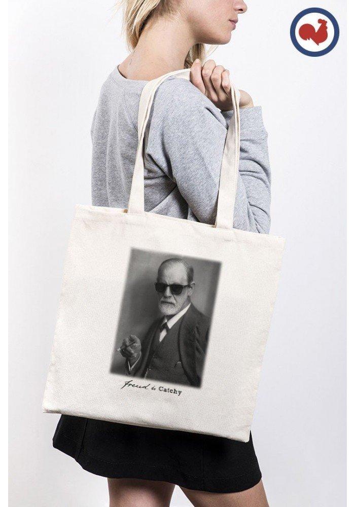 Tote Bag Freud