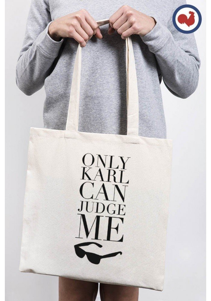 Tote Bags Only Karl