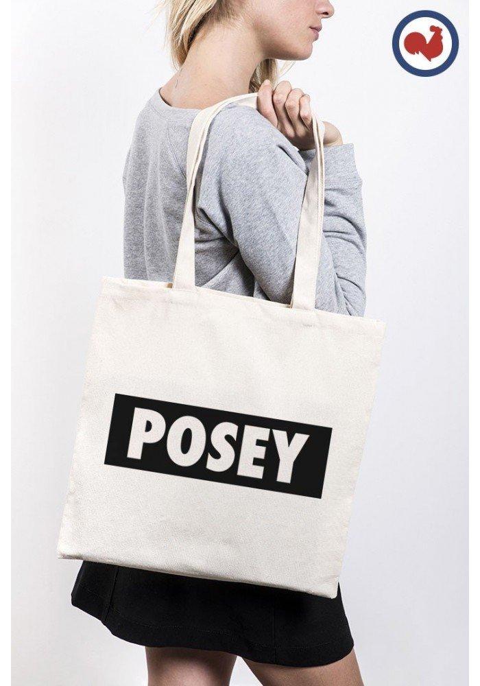 Tote Bag Posey