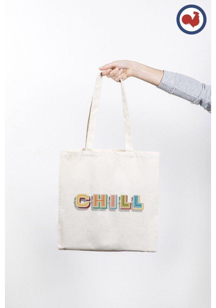 Tot Bag Chill