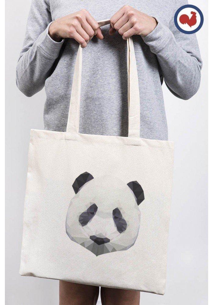 Tote Bag Panda ManiOne