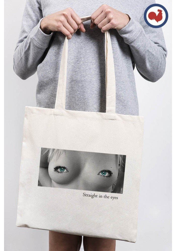 Tote Bag Beautiful Eyes