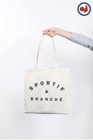 Sportif et Branché Totebag Made in France