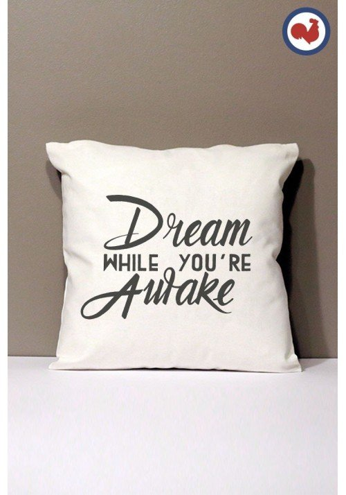 Dream Coussin Made in France Bio