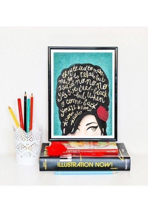 Rehab - Affiche de Draw me a Song